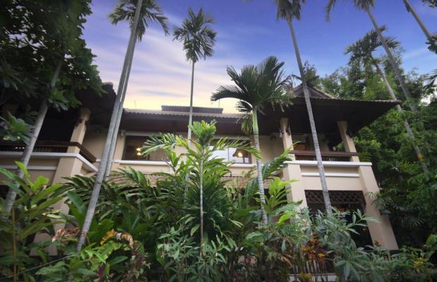фотографии отеля Taraburi Resort & Spa изображение №15