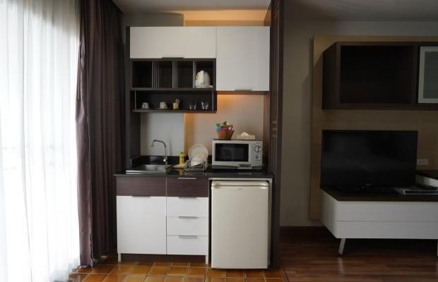 фото The Grand Napat Serviced Apartment изображение №6