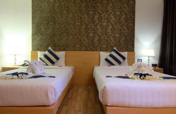 фотографии отеля iCheck inn Central Patong изображение №7
