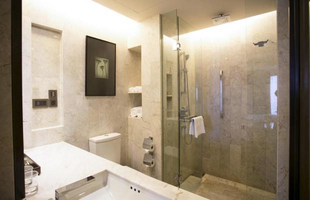 фотографии отеля DoubleTree By Hilton Sukhumvit (ex. The Imperial Tara) изображение №11