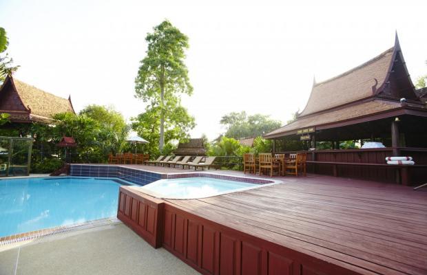 фотографии отеля Sugar Hut Resort изображение №11