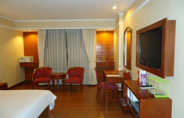 фотографии отеля The Palazzo Hotel изображение №3