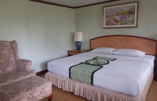 фото отеля The Park Hotel изображение №13