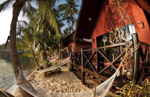 фотографии отеля Nirvana Resort Koh Chang изображение №27