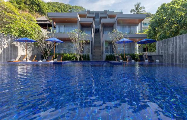 фото отеля X10 Seaview Suites at Panwa Beach изображение №1
