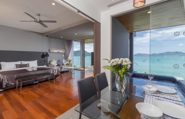 фотографии X10 Seaview Suites at Panwa Beach изображение №64