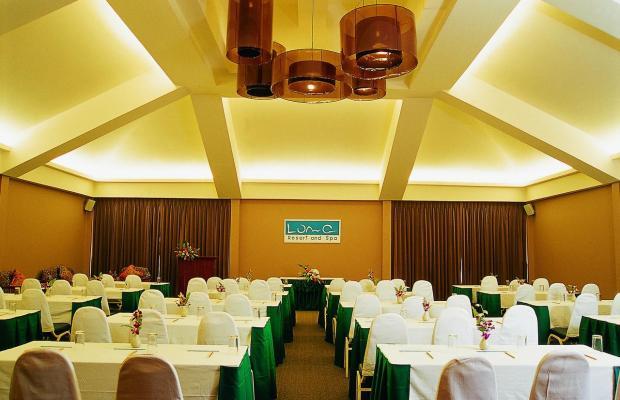 фото отеля Loma Resort & Spa изображение №17