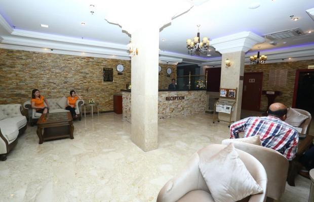 фото Sun & Sands Plaza Hotel (ex. Ramee International) изображение №26