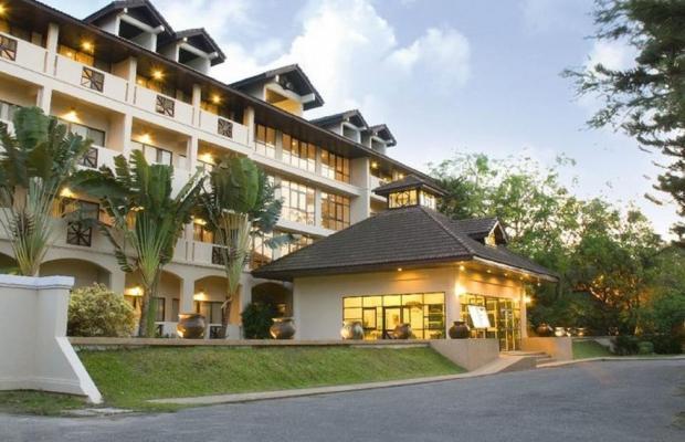 фотографии Eurasia Chiang Mai Hotel изображение №16