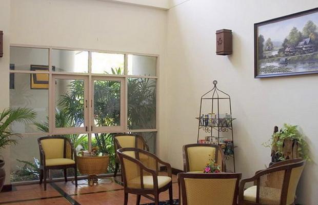 фото Eurasia Chiang Mai Hotel изображение №14