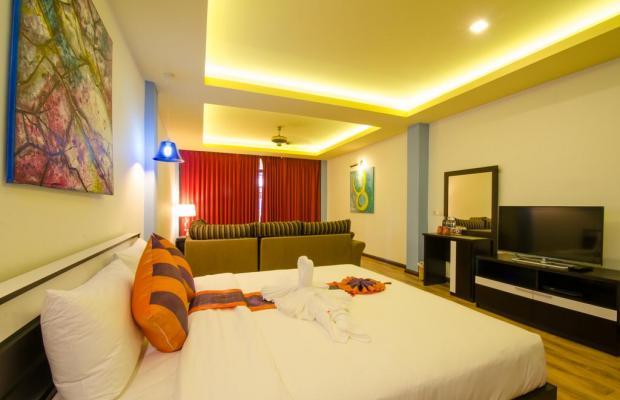 фото отеля Studio Klong Muang by iCheck inn (ex. Amara Residence) изображение №25