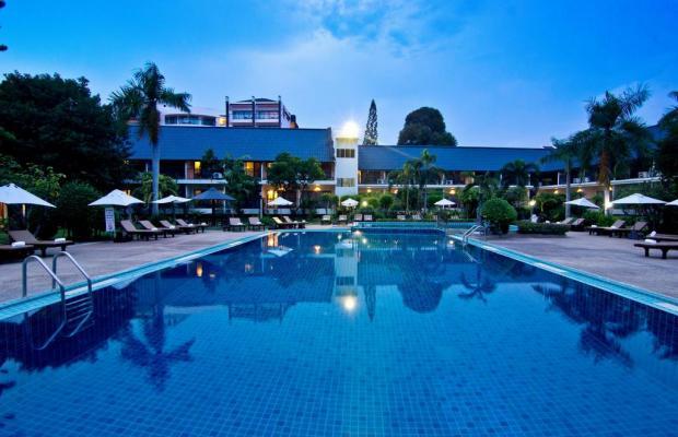 фото отеля Sunshine Garden Resort изображение №21