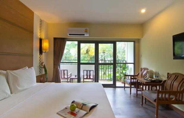 фото Sunshine Garden Resort изображение №10