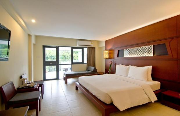 фотографии отеля Sunshine Garden Resort изображение №7