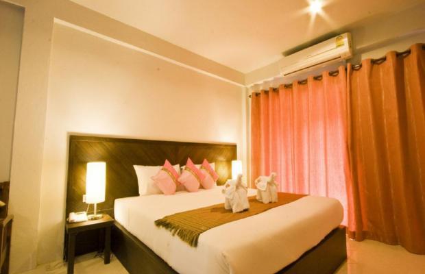 фото отеля Ascot Krabi изображение №17