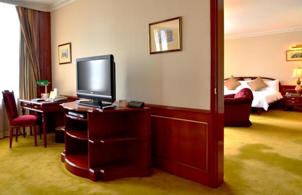 фото отеля The Tawana изображение №9