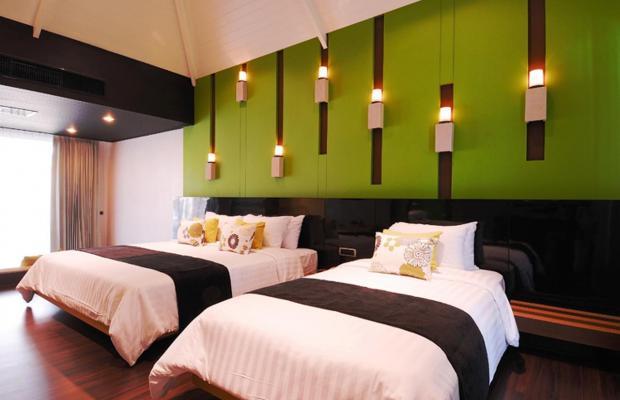 фото отеля Long Beach Pavilion изображение №5