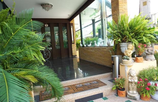 фотографии отеля Suppamitr Villa изображение №31