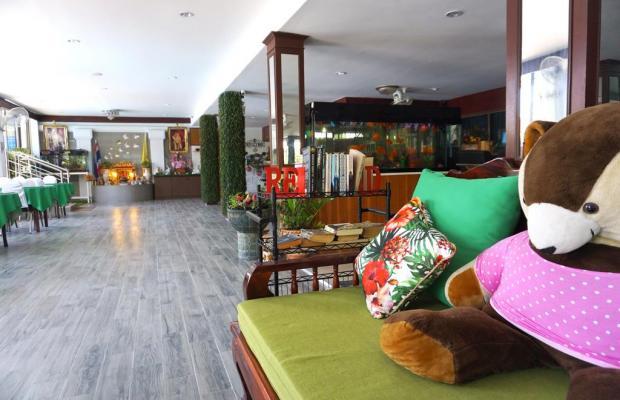 фотографии Suppamitr Villa изображение №24