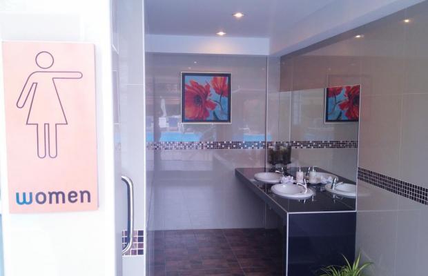 фотографии отеля Suppamitr Villa изображение №7