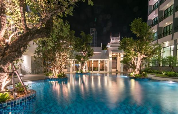 фотографии отеля Bay Beach Resort Pattaya (ex. Swan Beach Resort) изображение №43
