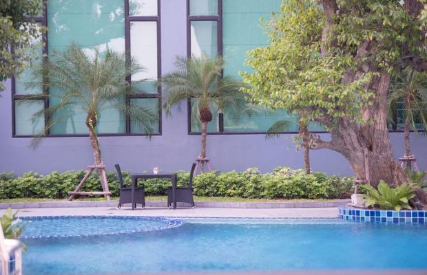 фото Bay Beach Resort Pattaya (ex. Swan Beach Resort) изображение №42