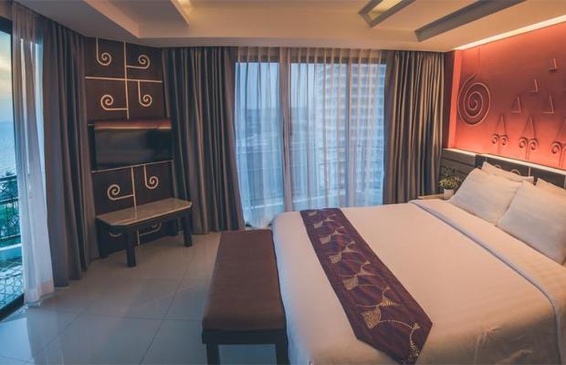 фотографии отеля Bay Beach Resort Pattaya (ex. Swan Beach Resort) изображение №31