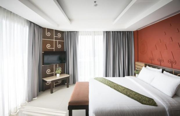 фотографии отеля Bay Beach Resort Pattaya (ex. Swan Beach Resort) изображение №19