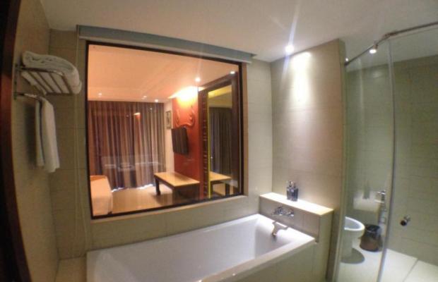 фото отеля Bay Beach Resort Pattaya (ex. Swan Beach Resort) изображение №17