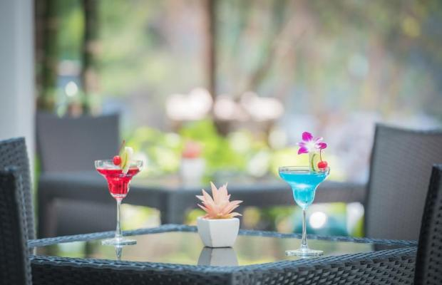 фото отеля Bay Beach Resort Pattaya (ex. Swan Beach Resort) изображение №13