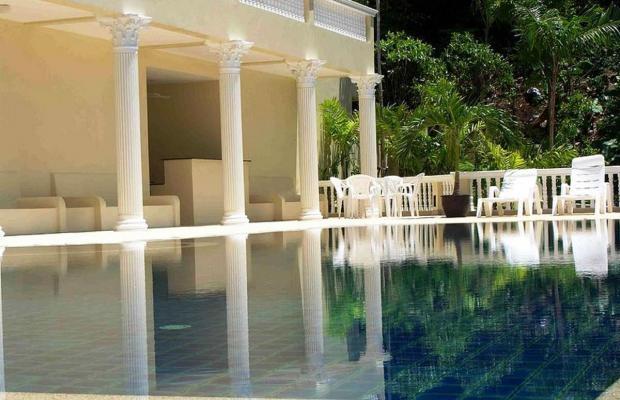 фото отеля Eden Resort изображение №1