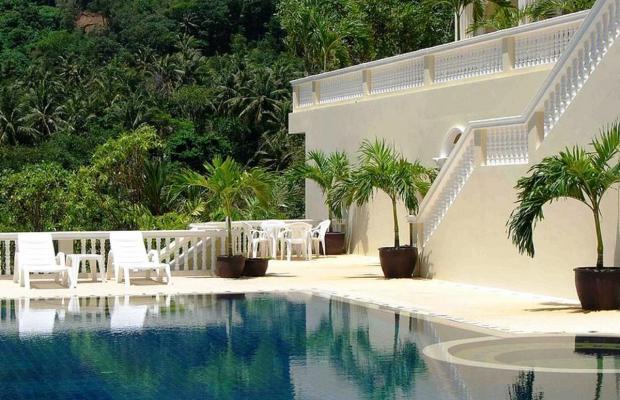фотографии отеля Eden Resort изображение №27