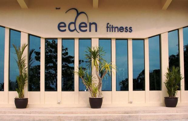 фотографии отеля Eden Resort изображение №23