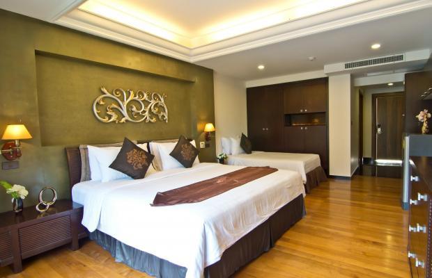 фотографии Mantra Pura Resort Pattaya изображение №44