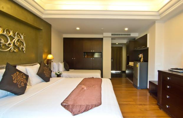 фотографии отеля Mantra Pura Resort Pattaya изображение №43