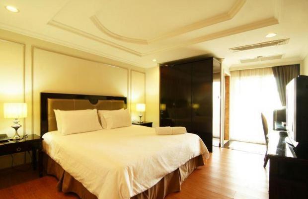 фотографии Mantra Pura Resort Pattaya изображение №32