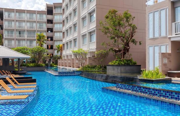 фото отеля Grand Mercure Phuket Patong изображение №1