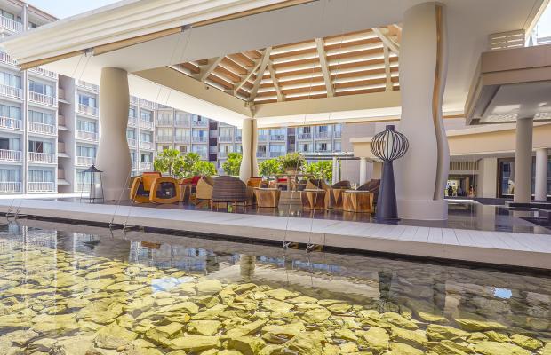 фотографии отеля Grand Mercure Phuket Patong изображение №23