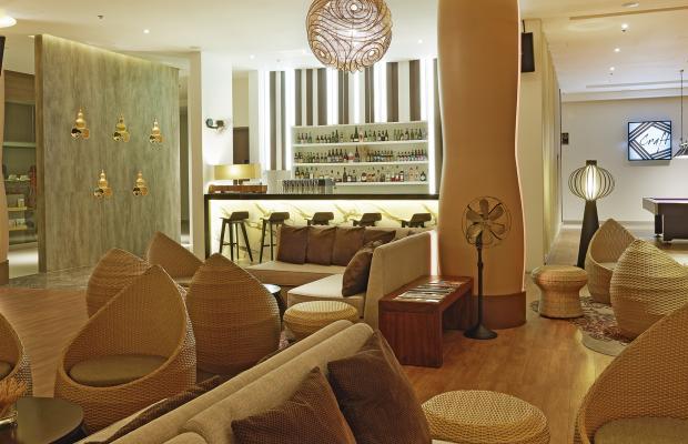 фотографии отеля Grand Mercure Phuket Patong изображение №19