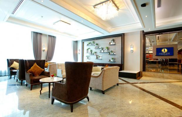 фото Intimate Hotel (ex. Tim Boutique Hotel) изображение №34