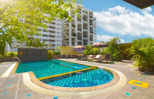 фото отеля Woraburi Sukhumvit Hotel & Resort изображение №1