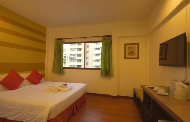 фото Woraburi Sukhumvit Hotel & Resort изображение №18