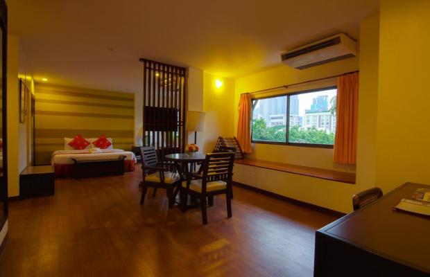 фото Woraburi Sukhumvit Hotel & Resort изображение №14