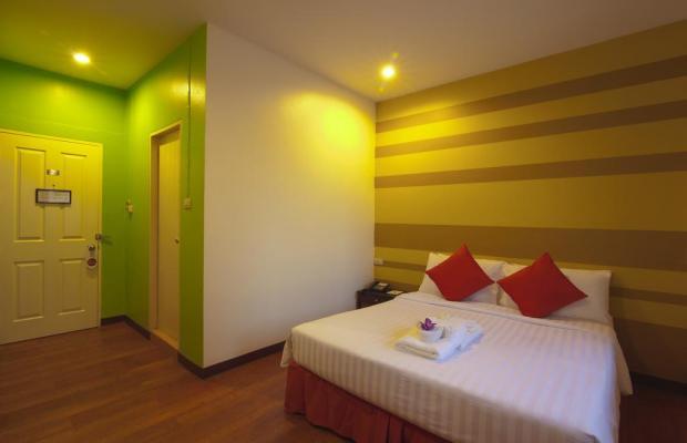 фото отеля Woraburi Sukhumvit Hotel & Resort изображение №13
