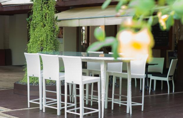 фотографии отеля Mercure Hotel Pattaya (ex. Mercure Accor Pattaya) изображение №55