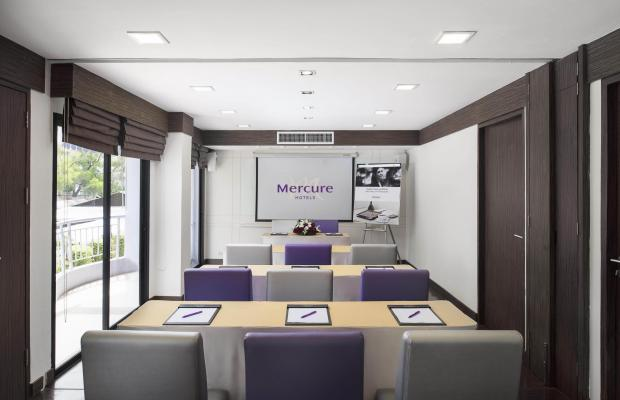 фотографии Mercure Hotel Pattaya (ex. Mercure Accor Pattaya) изображение №48