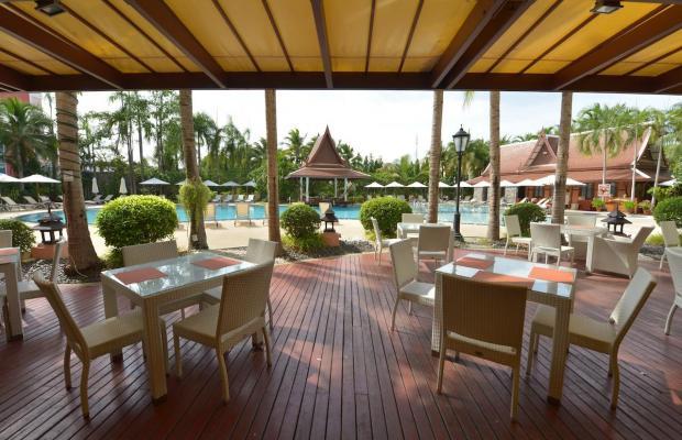 фотографии Mercure Hotel Pattaya (ex. Mercure Accor Pattaya) изображение №28