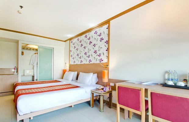 фото Mercure Hotel Pattaya (ex. Mercure Accor Pattaya) изображение №26