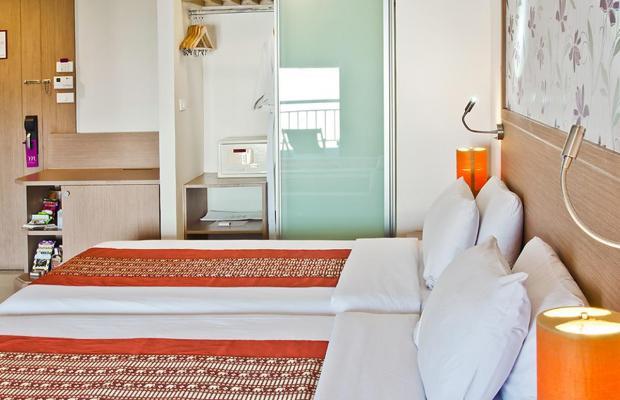 фотографии отеля Mercure Hotel Pattaya (ex. Mercure Accor Pattaya) изображение №19