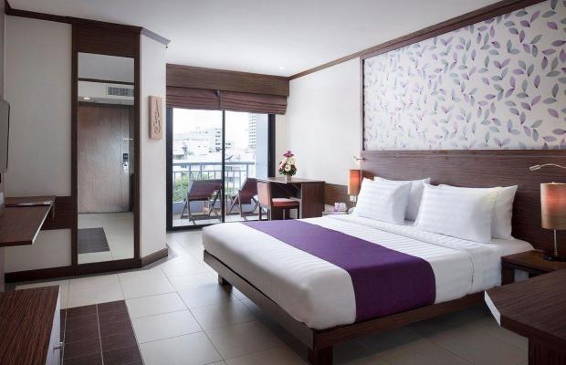фотографии отеля Mercure Hotel Pattaya (ex. Mercure Accor Pattaya) изображение №11